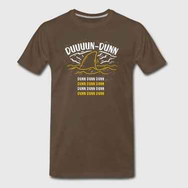 Sharks - Dunn Dunn - Men's Premium T-Shirt