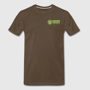 GNOMETRUST - Men's Premium T-Shirt