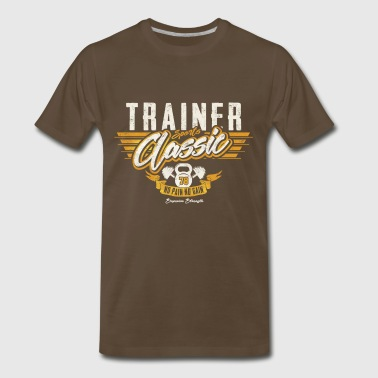 sport Shirt Design - Men's Premium T-Shirt