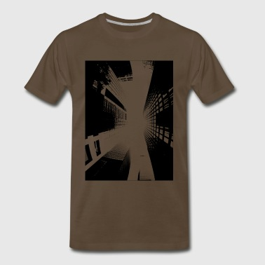 urban - Men's Premium T-Shirt