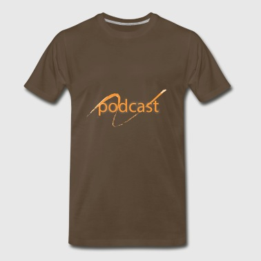 Podcast - Men's Premium T-Shirt
