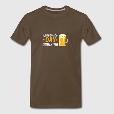 Beer Lover Beer Lover Shirt - Men's Premium T-Shirt