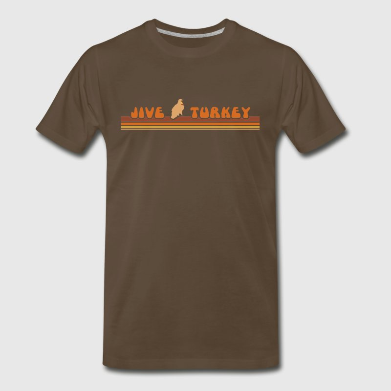 jiveturkey - Men's Premium T-Shirt