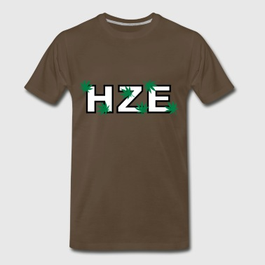 Haze - Men's Premium T-Shirt