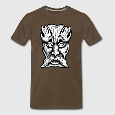 Mythological Creature - Men's Premium T-Shirt