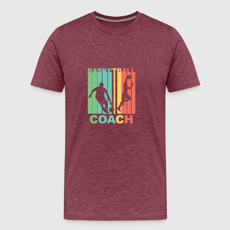Teen vintage basketball t shirt