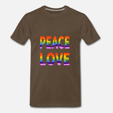 Gay Pride Parade LGBT Gay Pride Parade - Men's Premium T-Shirt