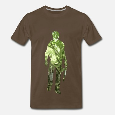 Army Man Army Man - Men's Premium T-Shirt