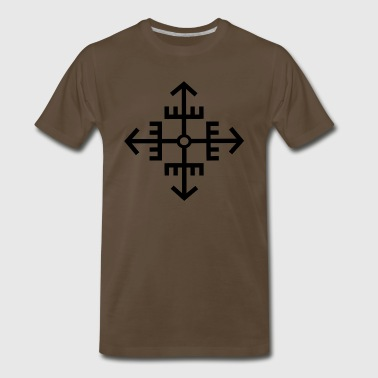 love talisman - Men's Premium T-Shirt