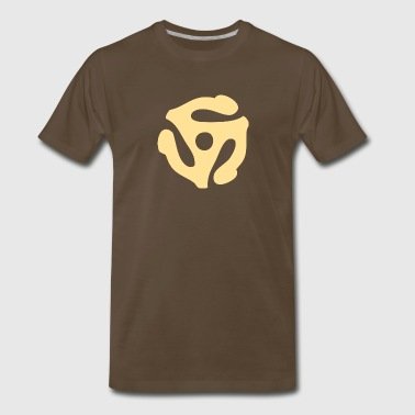 Ty Andrews 45RPM - Men's Premium T-Shirt