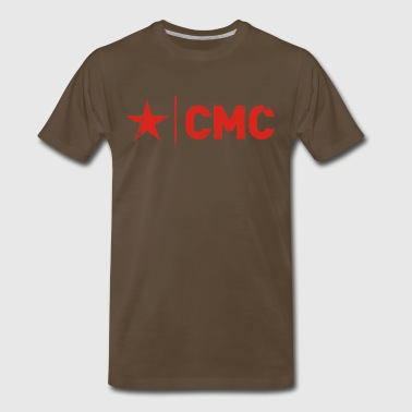 CMC Race - Men's Premium T-Shirt