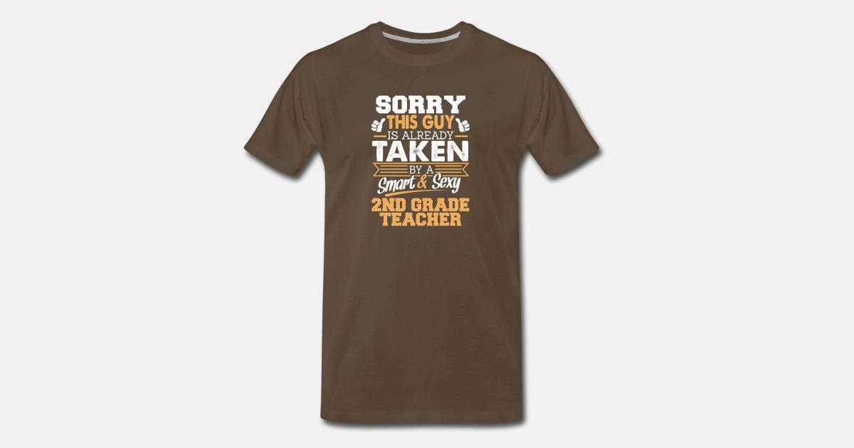 2nd Grade Teacher Shirt Cool Gift For Boyfriend By Ilovemytshirt