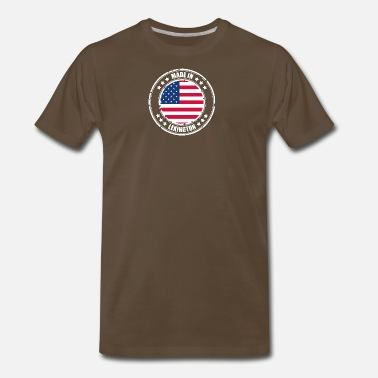 Lexington LEXINGTON - Men's Premium T-Shirt