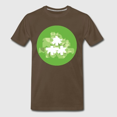 Save Our Forest - Men's Premium T-Shirt