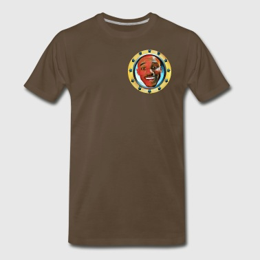SPD Gear - Men's Premium T-Shirt