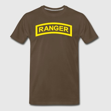 RANGERS - Men's Premium T-Shirt