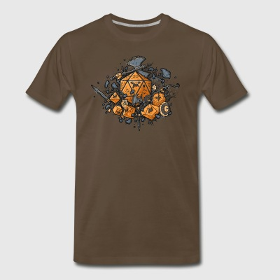 RPG United - Men's Premium T-Shirt