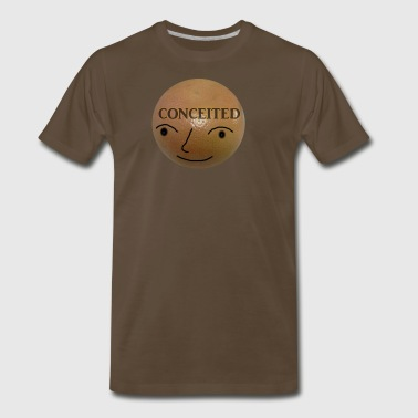 Conceited - Men's Premium T-Shirt