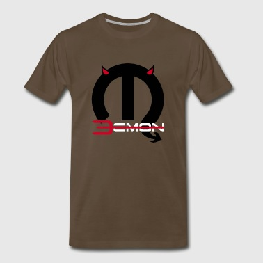 DODGE DEMON MOPAR - Men's Premium T-Shirt
