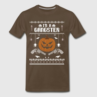 gangster - Men's Premium T-Shirt