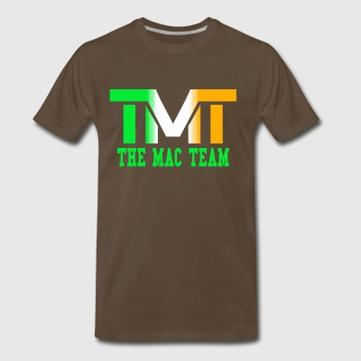 TMT THE MAC TEAM - Men's Premium T-Shirt