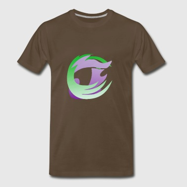 Cyclone Joker - Men's Premium T-Shirt
