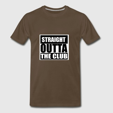 CLUB - Men's Premium T-Shirt