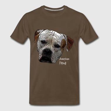 Dog,dog head,dog face,dog breed,doge,dog lover,dog - Men's Premium T-Shirt