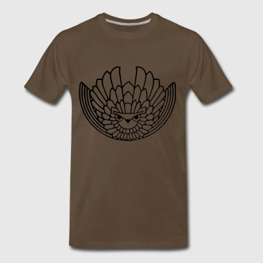 Swoop - Men's Premium T-Shirt