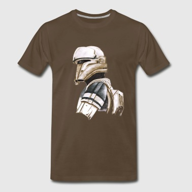 Star Wars inspiration - Men's Premium T-Shirt