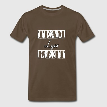 Team Lyes - Men's Premium T-Shirt