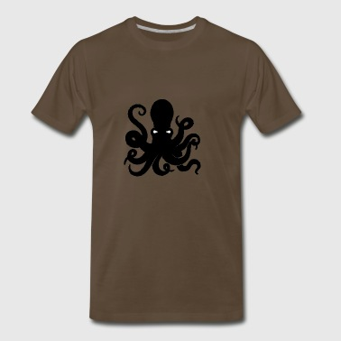 octopodes - Men's Premium T-Shirt