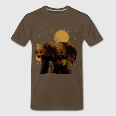 The Bear - Men's Premium T-Shirt