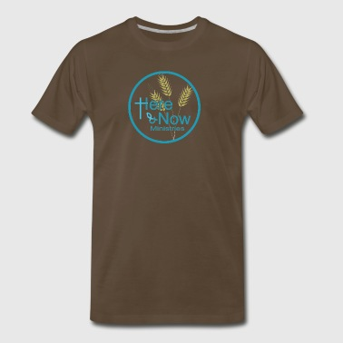 Here & Now - Men's Premium T-Shirt