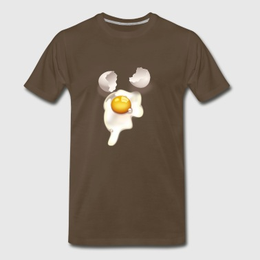 egg - Men's Premium T-Shirt