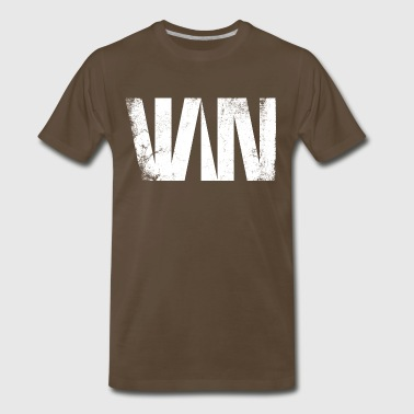 Win - Men's Premium T-Shirt