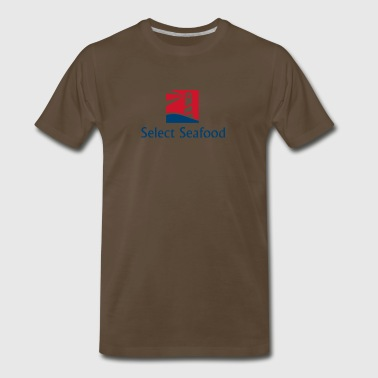 Select Seafood Merchandise - Men's Premium T-Shirt