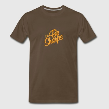 The Be Sharps - Men's Premium T-Shirt