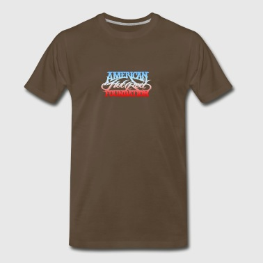 American Hot Rod Foundation Trending - Men's Premium T-Shirt