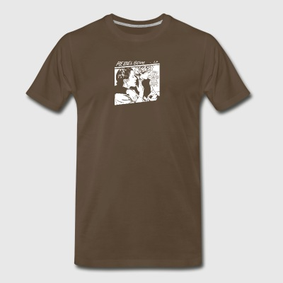 Rebel Scum II - Men's Premium T-Shirt