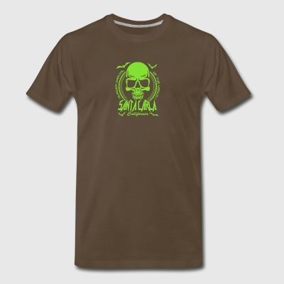 Santa Carla Murder Capital Of The World - Men's Premium T-Shirt