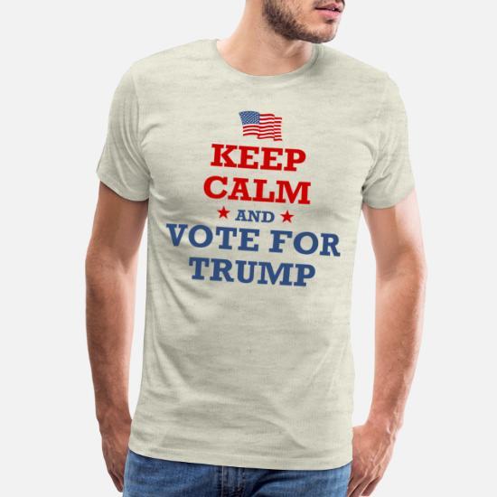 American United States Toddler Hoodie Sweatshirt Keep Calm And Vote Trump 2016