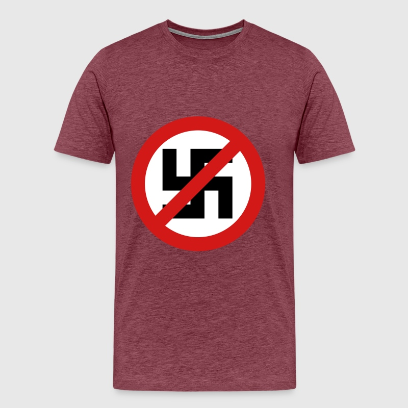 Anti Nazi Symbol By Martmel Cus Spreadshirt