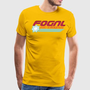 FOGNL - Men's Premium T-Shirt