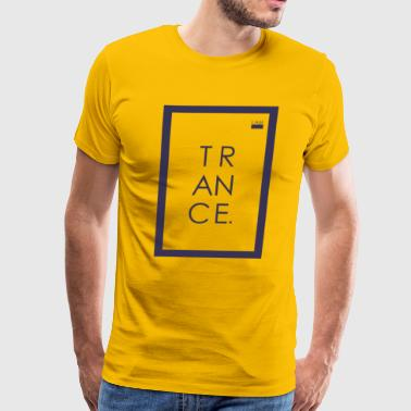 Trance I AM...Trance - Men's Premium T-Shirt