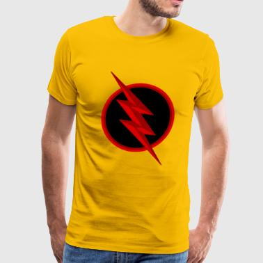 Reverse Flash reverse - Men's Premium T-Shirt