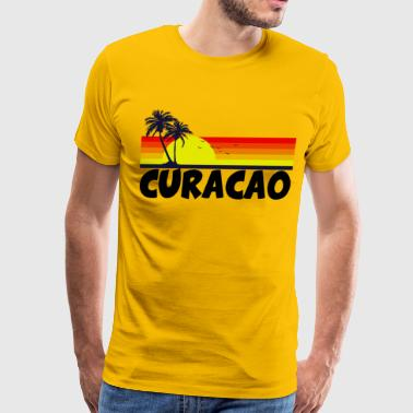 Curacao - Men's Premium T-Shirt