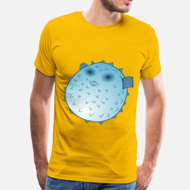 Blowfish Blowfish - Men's Premium T-Shirt