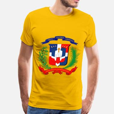 Dominican Republic dominican republic - Men's Premium T-Shirt
