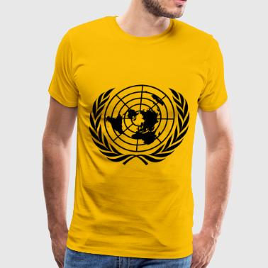 United United Nations - Men's Premium T-Shirt